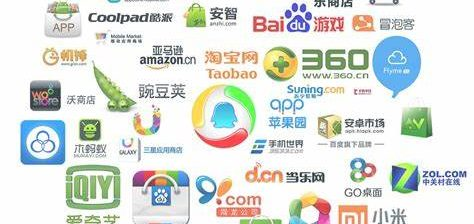 must have apps in china